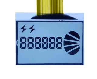 COG LCD Display Module